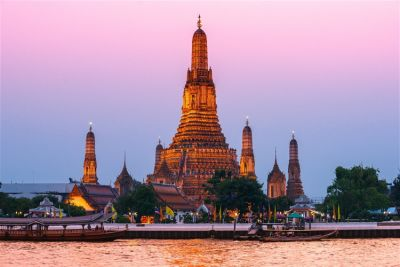 Bangkok Best Value Flight