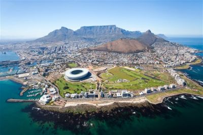 Cape Town Best Value Flight