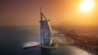 Dubai Best Value Flight