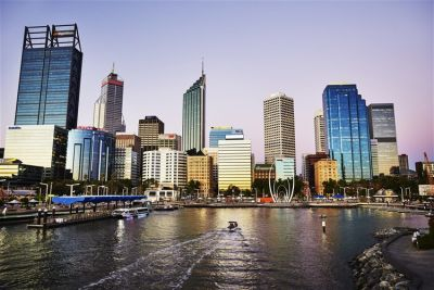 Perth Best Value Flight