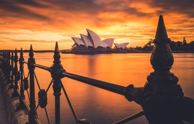 Sydney Best Value Flight