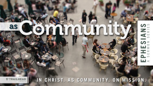 Ephesians: As Community