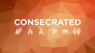 Consecrated