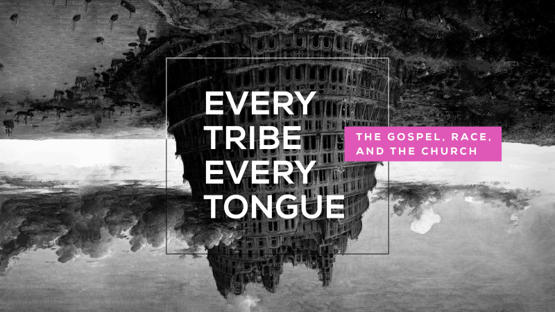 Every Tribe Every Tongue