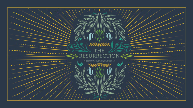 The Resurrection 2019