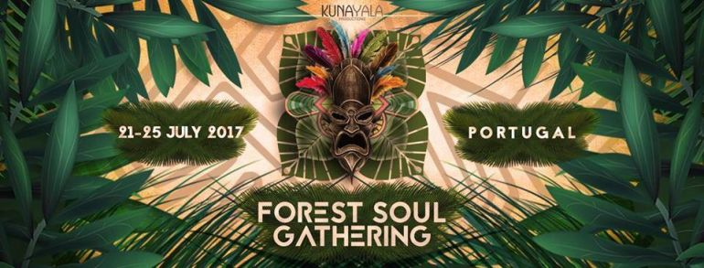 Forest Soul Gathering full line up timetable released
