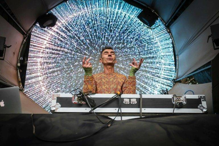 Space Tribe – 15 Essential Tracks