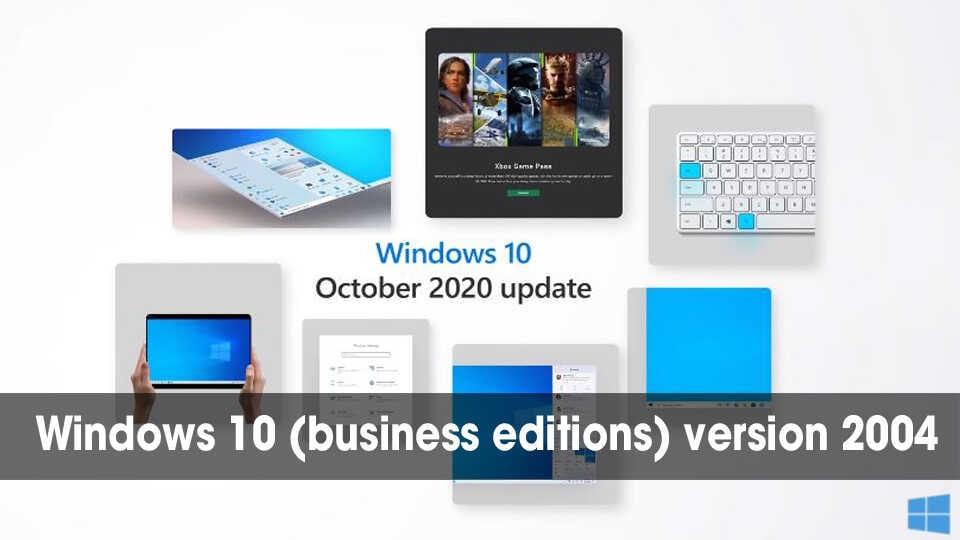 Download Windows 10 Version 2004 Optimized