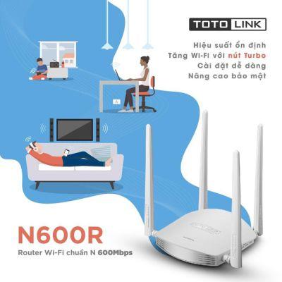 moderm-wifi-totolink-n600r