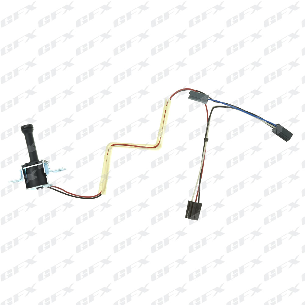 Th700 R4 4l60 4l60e Harness Internal Wire W Lock Up Solenoid 1982 Wiring 1992