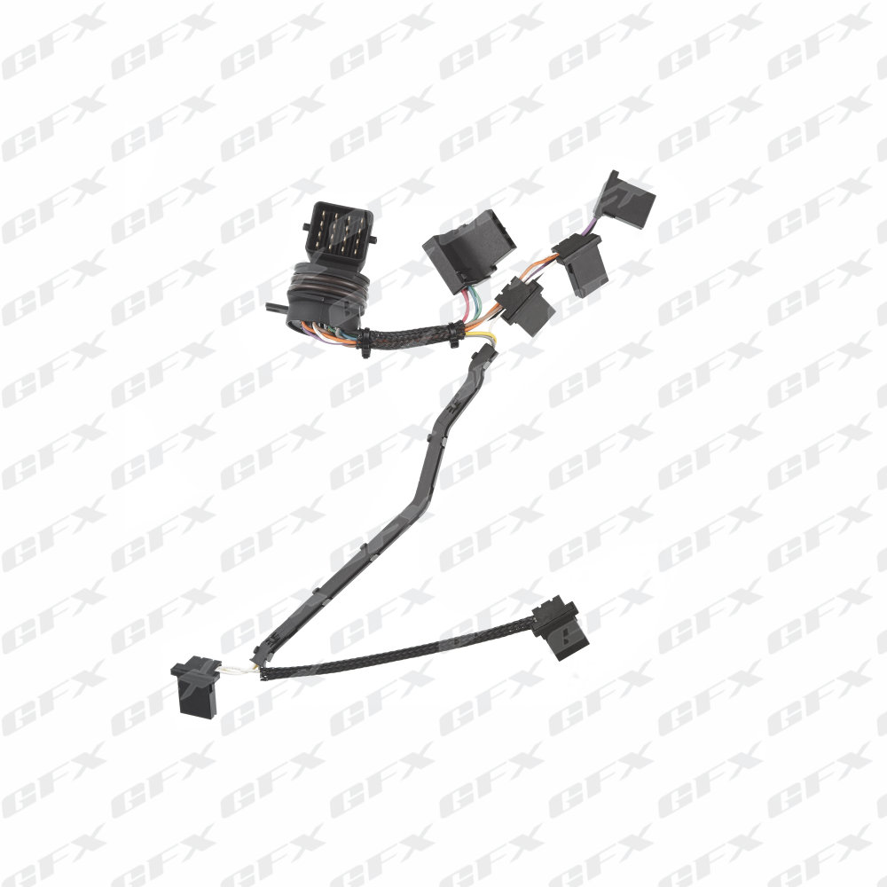 Ford 5r55e Wiring Harness Ford Auto Wiring Diagram