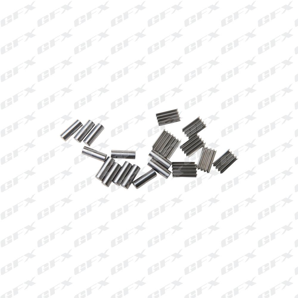 Sprag C4 Overrun Spring & Roller Clutch 65-86