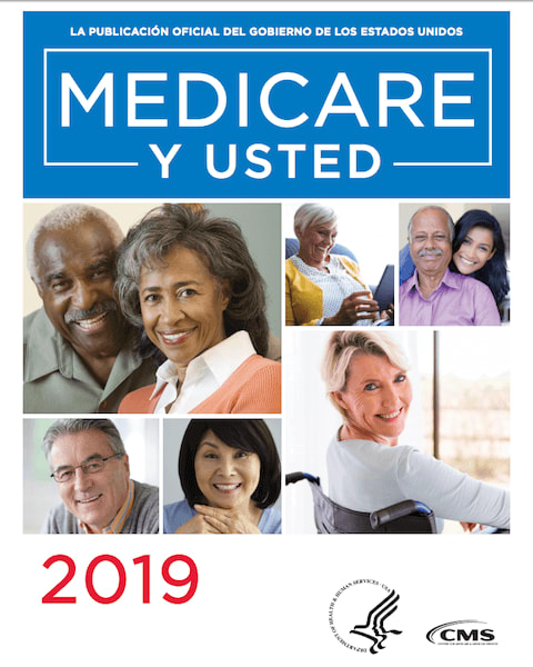Medicare y Usted 2019