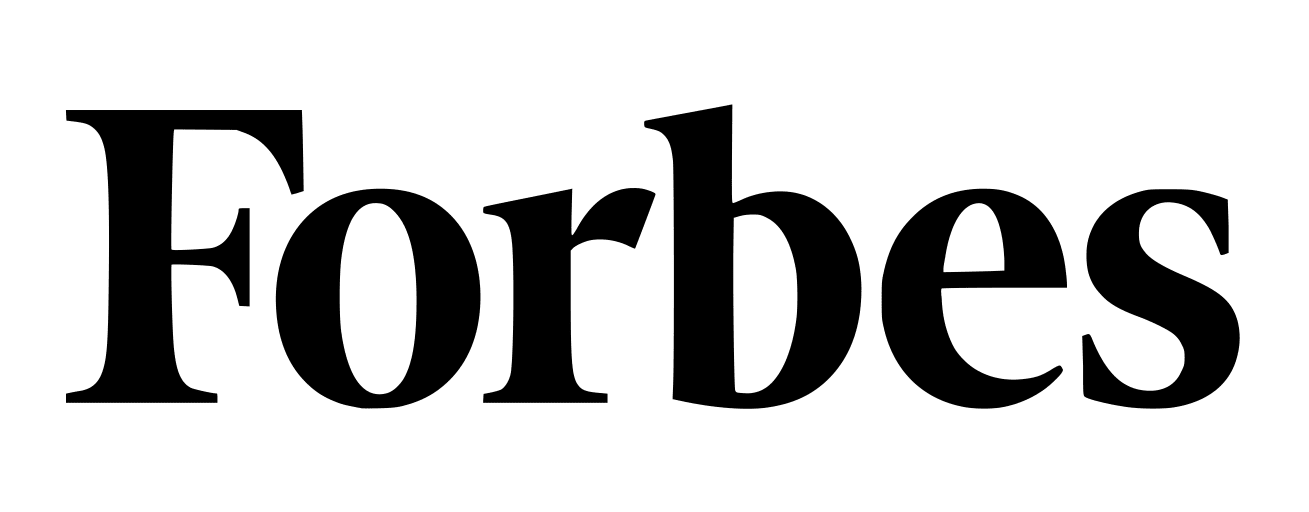 Forbes Color Logo