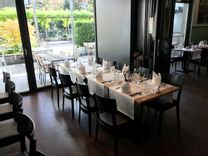 Brasserie Maienrisli