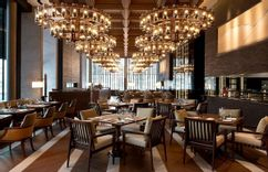 THE CHEDI The restaurant