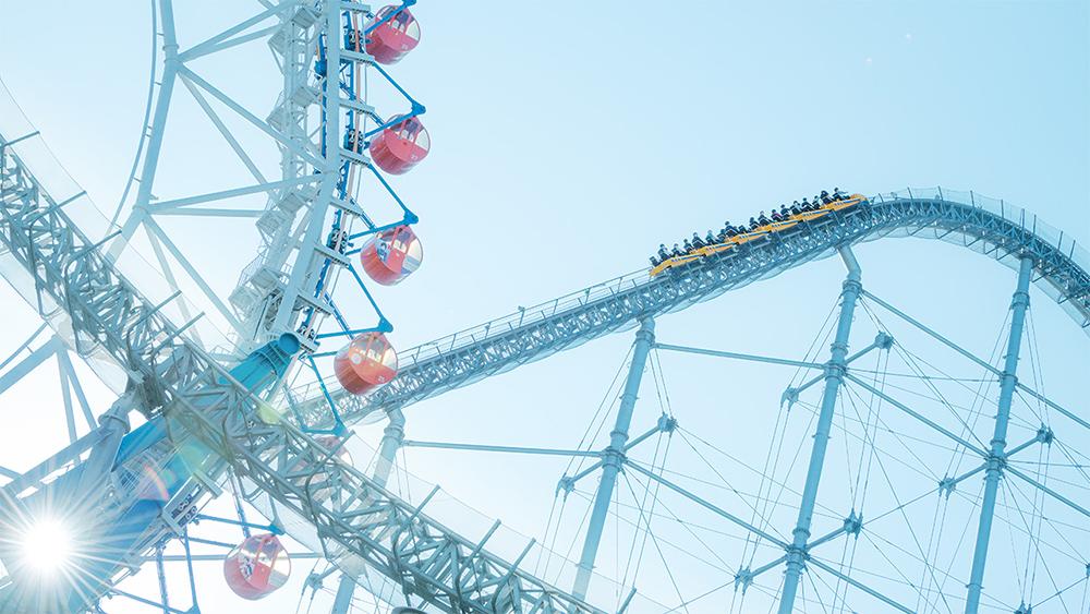 Tokyo Big O wheel