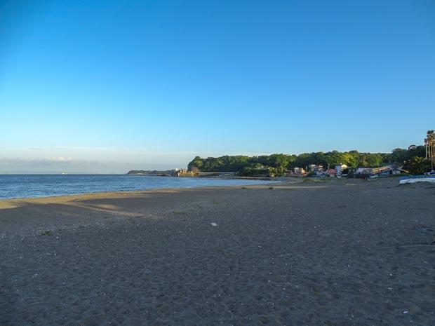 三浦海岸アレーナ 海岸