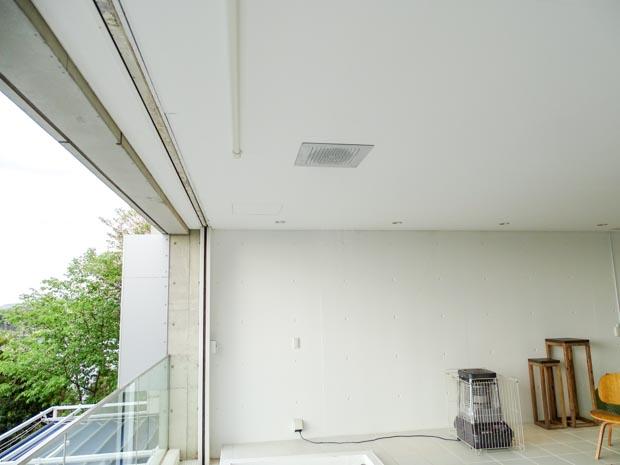 THE HOUSE Koajiro marina suite 客室