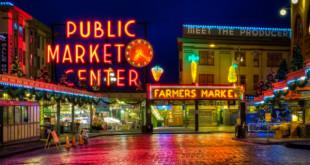 5 Best Food Halls in the US
