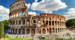 72 Hours in Rome: A Foodie's Dream