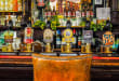 Best beers in London in a traditional English pub.