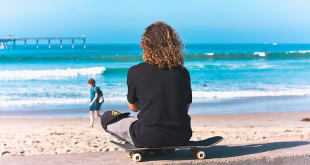 California, Here I Come! 7 Places to Visit in San Diego