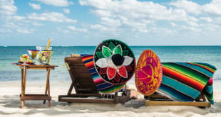 5 All-Inclusive Mexican Hotels and Resorts Ideal for Foodies