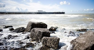 5 Dishes To Eat At The Belgian Coast