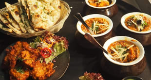 Top 10 dishes you shouldn't miss in Pune, India