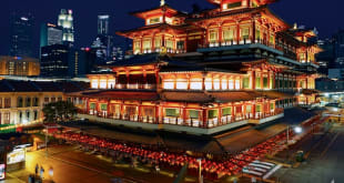 7 Best Things to Do in Singapore