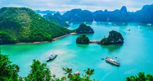 Top 3 Best Things To Do In Vietnam