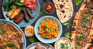 10 Lip-Smacking Turkish Dishes You Must Try
