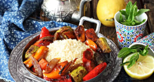 5 Things You Don't Know About Moroccan Cuisine