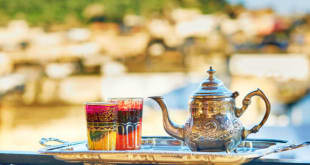 The Scoop on Moroccan Mint Tea