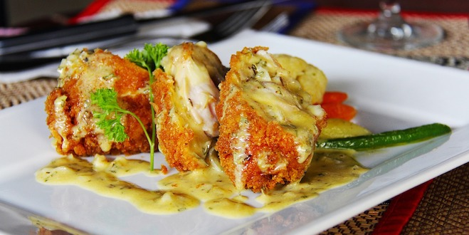 10 Dishes To Try in Koh Rong Island, Cambodia