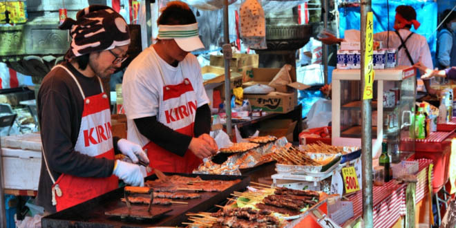 food festivals in japan