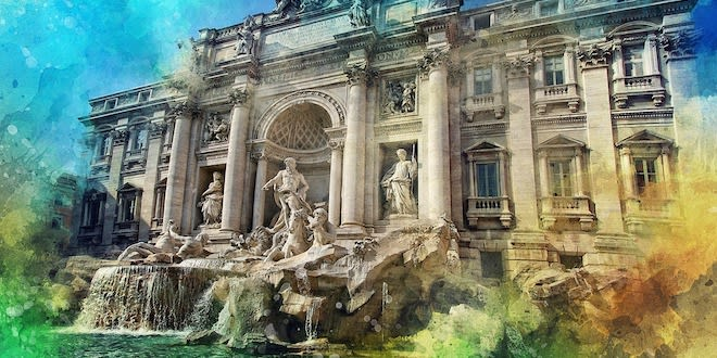 8 Things You Need To Know if You are Visiting Rome