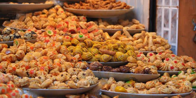 street eats in marrakesh