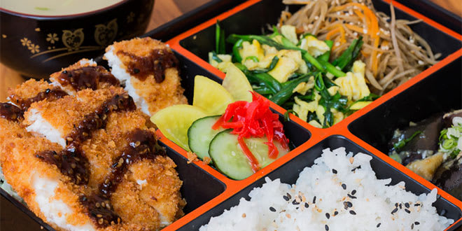 japanese washoku food