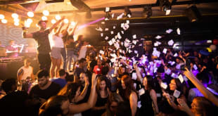 5 Best Nightlife Cities in Europe