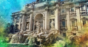 5 Must-Visit Attractions in Rome