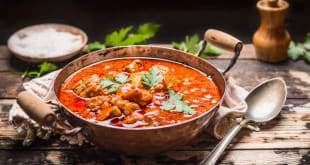 7 Hot Eastern European Foods To Keep You Warm In Winter