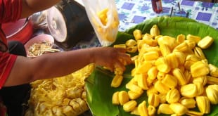 Jackfruit: the Perfect Vegan Alternative to Hog Roasts