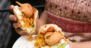 Where To Go For The Best Food In Mumbai