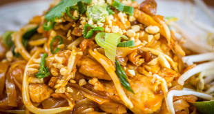 5 Best Places to Eat Pad Thai in Bangkok