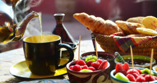 6 Traditional Moroccan Breakfast Foods