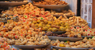 9 Street Eats in Marrakesh To Satisfy Your Inner Foodie