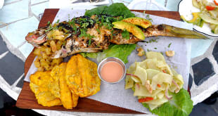 5 Top Dominican Foods in Punta Cana