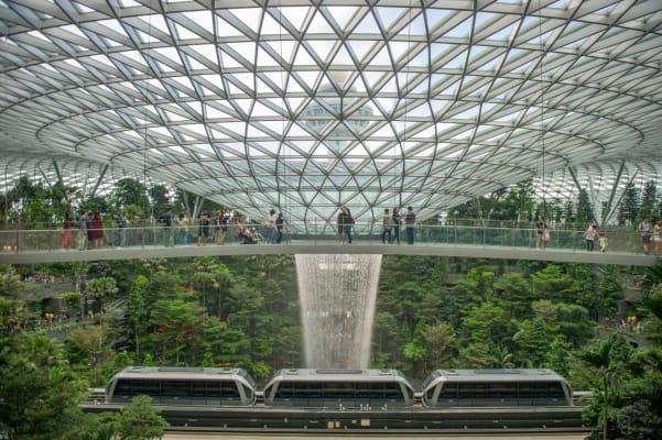 tất tần tật về du lịch singapore